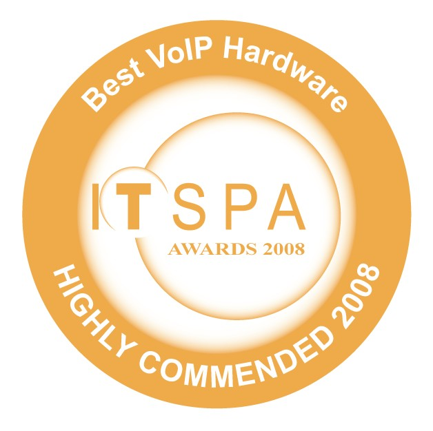 VegaStream achieves highly commended status at prestigious ITSPA awards